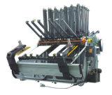 倍は木製のボードの木工業機械油圧作曲家の味方する
