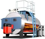 산업 4 톤 가스 증기 보일러