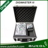 La restauración auto del kilometraje del odómetro 2016 del amo original de la corrección filetea Digimaster 3, Digimaster III de la actualización autorizada del distribuidor autorizado en línea