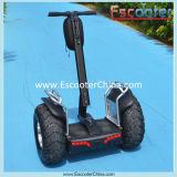 De e-Autoped van Xinli van Shenzhen de Fiets van het Vuil, de MiniAutoped van Twee Wiel met Ce