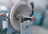 Горизонтальная балансировочная машина для вентилятора