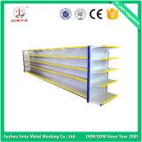 상점 Fixture (JT-A27)로 금속 Supermarket Shelf Used
