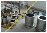 CPVC siffle la chaîne de production de pipes de l'extrusion Line/PPR de pipe de la production Line/PVC de pipe de la production Line/HDPE