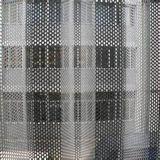 Perforated алюминий в листах/декоративные алюминиевые панели