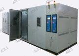 Chambre continuelle d'essai d'environnement d'appareil de contrôle d'humidité et d'humidité de chambre de la température