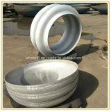 Protezione dell'estremità del tubo dell'acciaio inossidabile 304