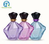 Nueva botella de perfume de cristal de belleza