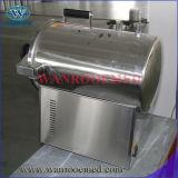 Petit stérilisateur de vapeur d'acier inoxydable entièrement