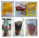 Mini Doypack Machine for Pet Food