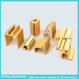 Оборудование OEM алюминиевой фабрики алюминиевое для шкафа двери ящика
