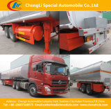 2 Alxes 10cbm Asphalt Distributor Tank