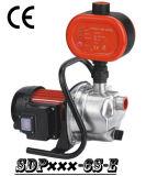 (SDP600-3S-C) Haushalts-selbstansaugende Strahlen-Garten-Wasser-Pumpe mit Becken