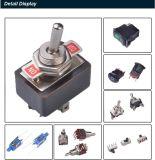 Vendas diretas do interruptor dos fabricantes personalizadas de acordo com as exigências