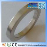 N42 magnete di anello rotondo eccellente della terra rara D32.8xd25X4mm