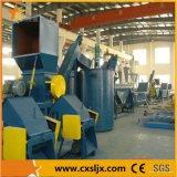 Rostfreie Stahlerzeugung-Haustier-Flaschenreinigung-Zeile