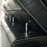 رفاهيّة [ركلينر] جلد أريكة (1108#)