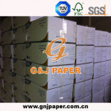 18GSM High White Food Wrap Paper pour l'emballage d'hamburger