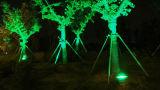 50W COB LED-Flutlicht-Projektor-Licht mit Sensor (JP83750COB)