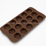 инструмент прессформы шоколада силикона 15-Cavity для прессформы Sc22 торта украшения