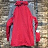 Os homens Waterproof o desgaste ao ar livre de nylon respirável dos esportes do revestimento da chuva
