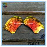 Lentilles polarisées pour la lentille de lunettes de lunettes de soleil pour la lunetterie