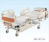Bed van het Ziekenhuis van het Bed van het Meubilair ICU van het Ziekenhuis van vijf Functie het Elektrische (pm-2)