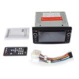 6.5inch doppio lettore DVD universale dell'automobile di BACCANO 2DIN per Toyota con il sistema Ts-2650-2 di Wince