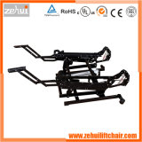 Lift Function (ZH8056)를 가진 강철 Recliner Sofa Mechanism