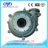 Mechanische Strömungsmesser-Gummifliehkraftschlamm-Pumpe