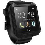 Im Freien wasserdichter PAS-U-Terra-intelligente Uhr kompatibel mit androidem IOS