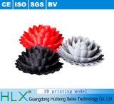 모형을 인쇄하는 공장 공급 3D