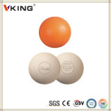 Подгонянный выгравированный Китай сделал шарик Lacrosse силиконовой резины