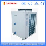 15 - 45c Degree Air Source SPA Verwarmer en Harder