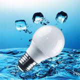 [5و] [غ50] كرة أرضيّة طاقة - توفير مصباح مع [س] ([بنف-غ50-ب])