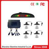 Sensore di parcheggio dell'automobile del LED con 4 sensori per il camion