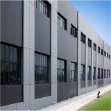 OEM는 Standred 높은 외부 알루미늄 클래딩을 서비스한다