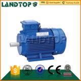 LANDTOP lista de preço do motor elétrico de 3 fases para a venda