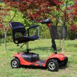 Самокат удобоподвижности низких колес веса 4 электрический - St097