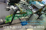 機械、機械、品質管理機械を選ぶBBQの棒を選ぶ焼串