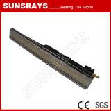 Venda de um áre extensa do queimador infravermelho modular de secagem industrial (GR1002)