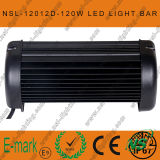 CREE LED Car Light di 120W 4X4, fuori da Road, Auto LED Light Bar LED Driving