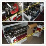 Máquina que raja de papel de la empaquetadora