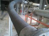 Tubo alinhado cerâmico Anti-Abrasivo flexível
