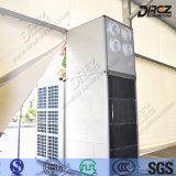 Condicionamento de ar comercial com C.A. portátil