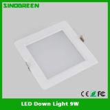 La alta calidad caliente LED de RoHS del Ce abajo se enciende