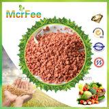Fertilizante compuesto granular NPK 20-20-20 30-9-9 de la alta torre del grado de la agricultura