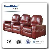 最近工場価格の映画館の映画館の椅子(B015-D)