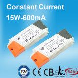 17-27V 600mA konstante Stromversorgung des Bargeld-LED mit Cer EMC