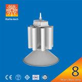 8 anos de lâmpada elevada do diodo emissor de luz do louro do poder superior da garantia 200W