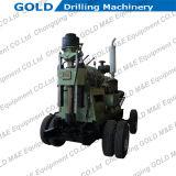 大きい穴径のドリル機械高いトルクのマルチ使用法の掘削装置